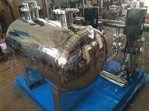英迪PWG型变频调速供水设备