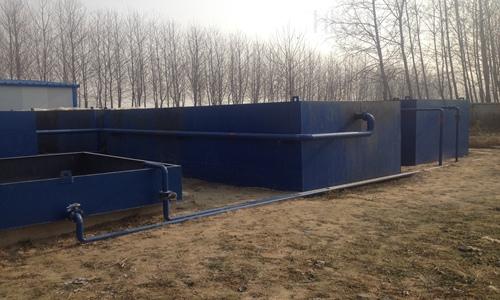 齐全 四川自贡 食品加工厂污水处理设备优质厂家