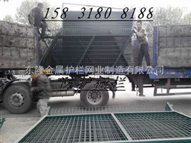 防护栅栏.防护栅栏生产厂家.防护栅栏安装图片