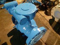 Q347Y鑄鋼高溫高壓球閥