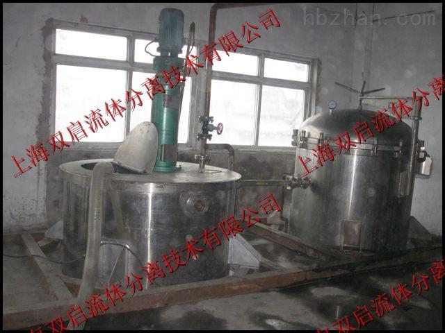 VBF-活性碳过滤机厂家