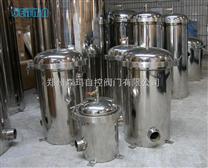 硅磷晶不锈钢加药罐