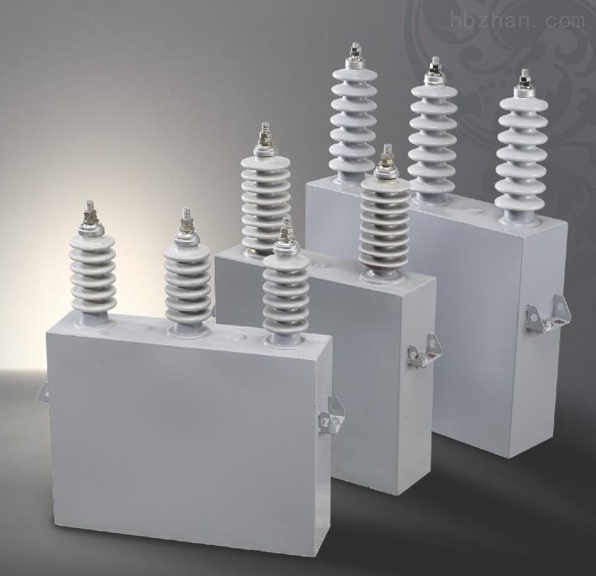 4.2.3最大允许过电流 电容器单元应适于在电流方均根值为1.