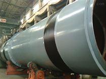 郑州日产100吨污泥烘干机价格