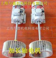 TWYX非标加长轴电机-耐高温加长轴电机