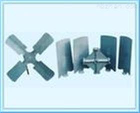 齐全华强生产冷却塔风叶价格