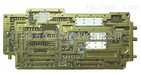 微波印刷电路板