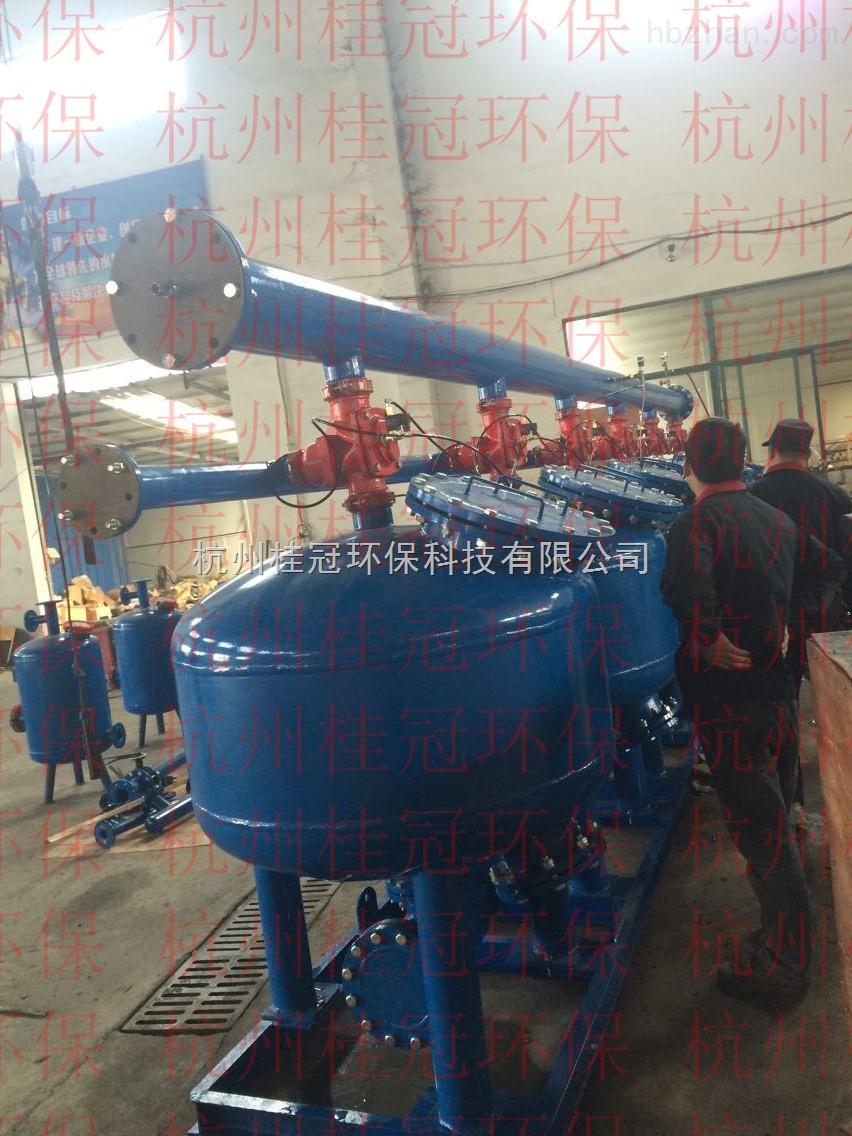 通化砂介質過濾器批發商