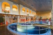 汉中市游泳池水处理设备