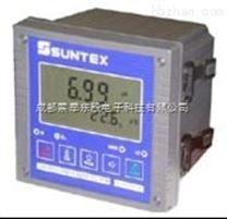 成都代理台灣上泰工業在線PH計酸堿度計