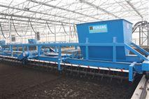 福航新能源-城市污泥处理设备
