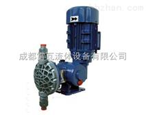 PS1柱塞计量泵