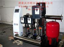 恒压供水装置概述