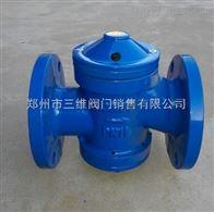 CS11蒸汽疏水閥