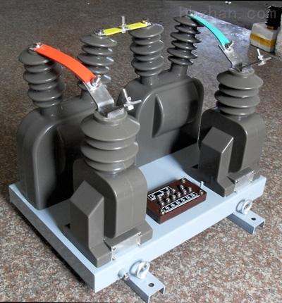 jls-10 西安10kv高压计量箱