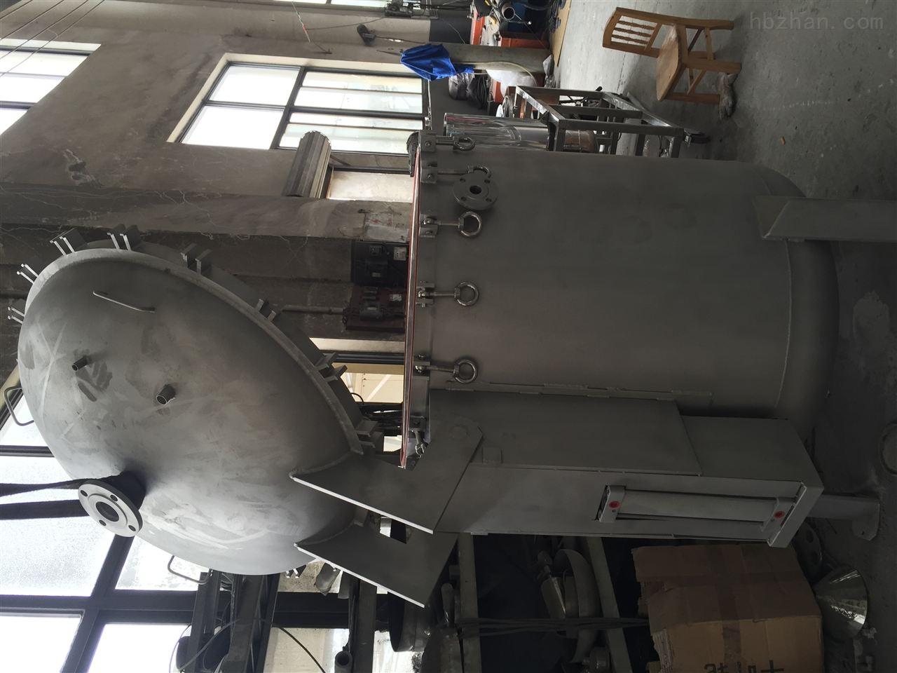 不锈钢过滤器厂家