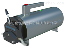 金水华禹HY-S-M便携式水质采样器