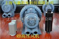 RB-033-2.2环形高压风机