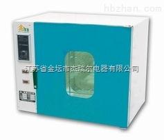 电热恒温干燥箱应用