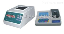 CHM-301高精度COD/氨氮/总磷三合一测定仪