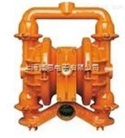 T8/WWAAB/NES/NE/NE上海闊思代理美國威爾頓石灰水、水處理輸送鑄鐵氣動隔膜泵