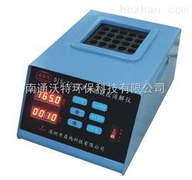DIS-25数控多功能COD消解仪