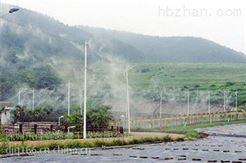 石油钻井平台防爆型喷雾冷却系统