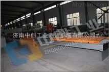 100噸電梯傳動鋼絲繩臥式拉伸強度檢測儀說明書