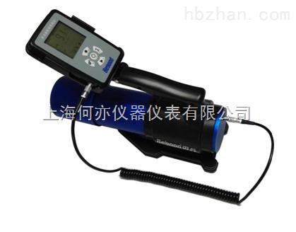 BG9512P型高靈敏度環境監測用χ、γ吸收劑量率儀