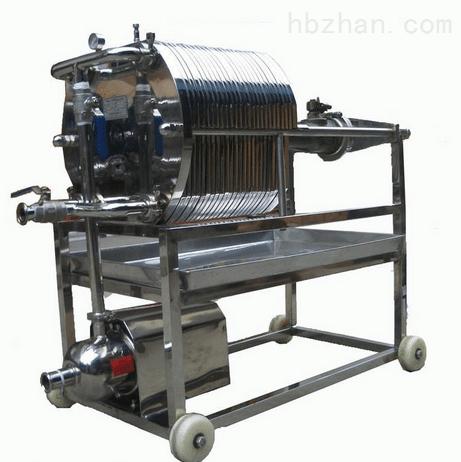 不鏽鋼活性炭過濾機報價