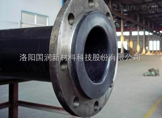 超高分子量聚乙烯疏浚管道耐磨抽沙管道