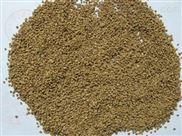 含油污水处理用果壳滤料