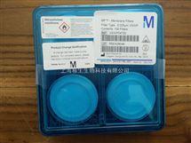 Millipore密理博25nm纳米滤膜0.025um滤膜VSWP04700 VSWP02500