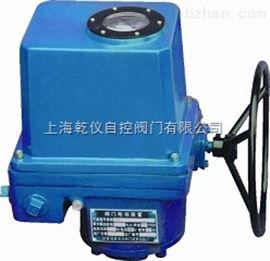 LQ40-1开关型阀门电动装置  角行程电动执行器厂家 LQA20-1