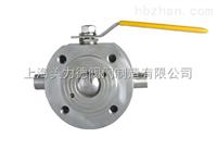 BQ73F意式超薄型保温球阀