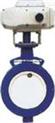 WBEX(D972X)电动单偏心对夹式蝶阀,电动蝶阀