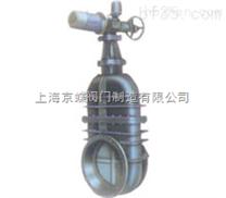 Z945T/W鑄鐵電動暗杆楔式閘閥,電動閘閥
