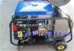 高压疏通机DL1750地下室管道高压疏通机
