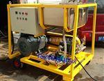 DL1750高压水射流管道疏通机