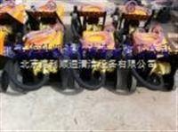 工程机械油污高压清洗机