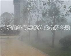 东莞高压微雾加湿设备