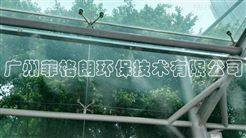 广州高压微雾加湿设备