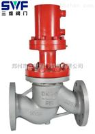 CKJ741F液动程控阀