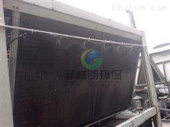 河南空調節能噴霧降溫設備價格/空調機組降溫