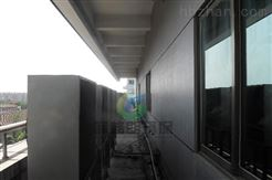 南京空調節能噴霧降溫設備價格/空調機組降溫
