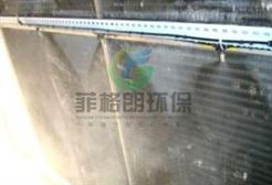 四川空調節能噴霧降溫設備價格/空調機組降溫