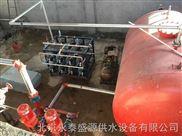 厂家销售DLC气体顶压应急消防气压给水设备