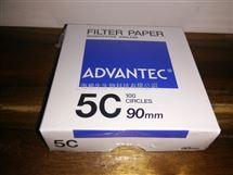 ADVANTEC定量滤纸Grade
