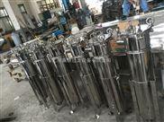 单袋式过滤器设备生产厂家