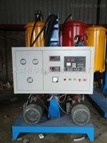 山东聚氨酯冷库喷涂机/低压聚氨酯发泡机价格